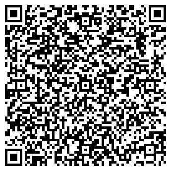QR-код с контактной информацией организации КиевСтройТех, ООО