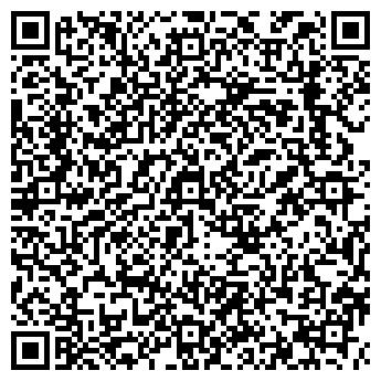 QR-код с контактной информацией организации ОфисТехСервис ООО