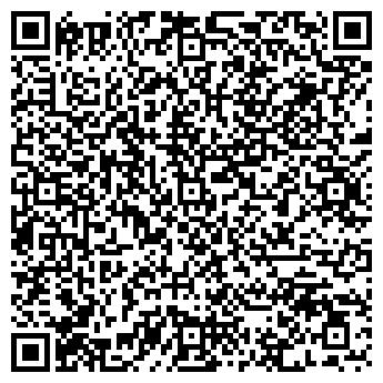 QR-код с контактной информацией организации Сидоров, ЧП