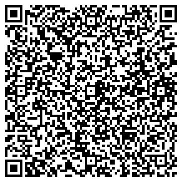 QR-код с контактной информацией организации Элитспорт, ООО