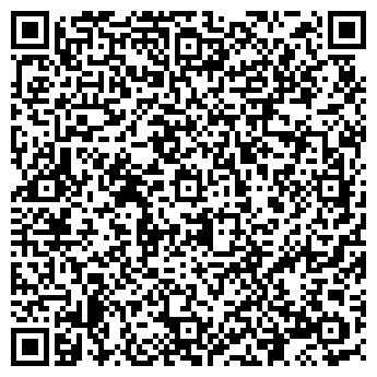 QR-код с контактной информацией организации Здоровая вода, ООО