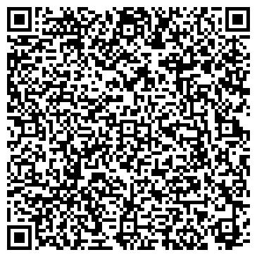 QR-код с контактной информацией организации ЖРЭП № 3 МУП РАЙКОМХОЗ ДЗЕРЖИНСКОГО РАЙОНА