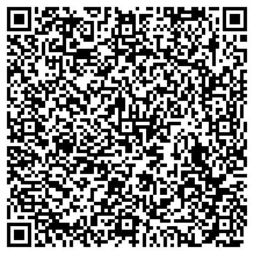 QR-код с контактной информацией организации Резонанс, МЧП