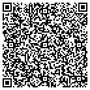 QR-код с контактной информацией организации Вина Украины, СПД