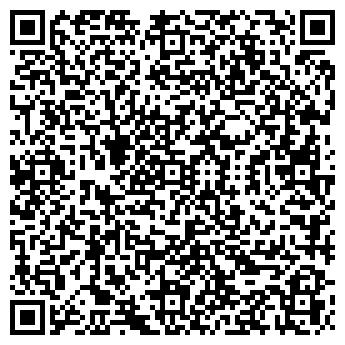 QR-код с контактной информацией организации Свои парни, ЧП