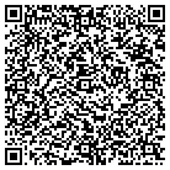QR-код с контактной информацией организации Стихи на заказ, ЧП