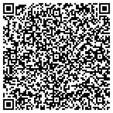 QR-код с контактной информацией организации Корпорация Альфа, ООО