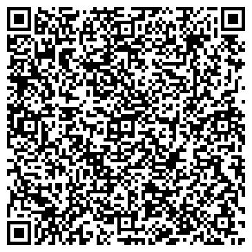 QR-код с контактной информацией организации Энозис, ООО