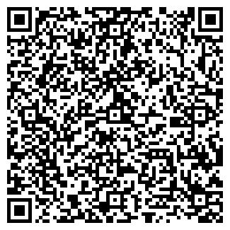 QR-код с контактной информацией организации Принт, ЧП