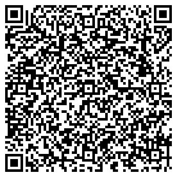 QR-код с контактной информацией организации ГРАНД ШТАМП , ООО