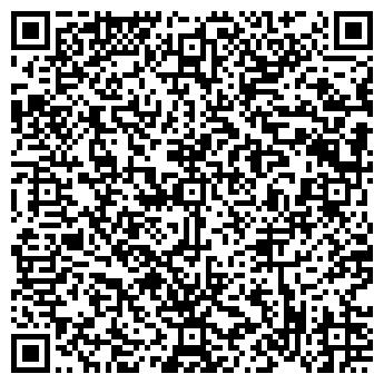 QR-код с контактной информацией организации Матийко, ЧП