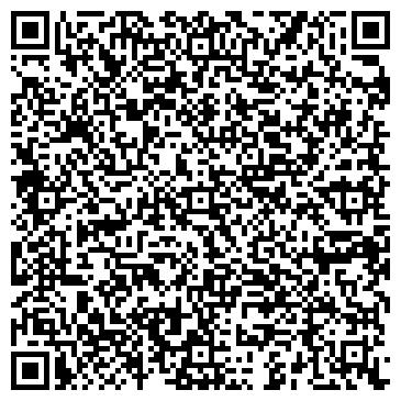 QR-код с контактной информацией организации Магний Сервис, ЧП