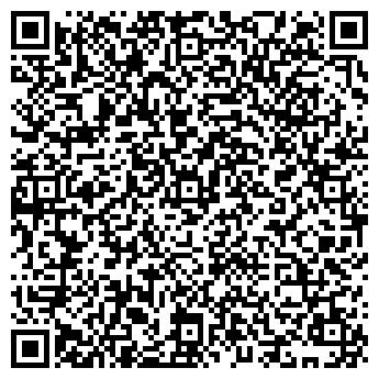 QR-код с контактной информацией организации Смешарик, ЧП