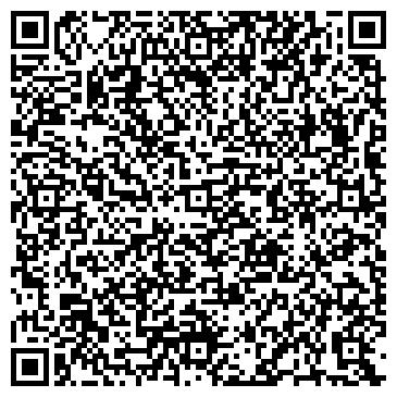 QR-код с контактной информацией организации Фонтан желаний, ООО