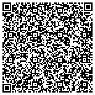 QR-код с контактной информацией организации Студия детского праздника Непоседа, ЧП