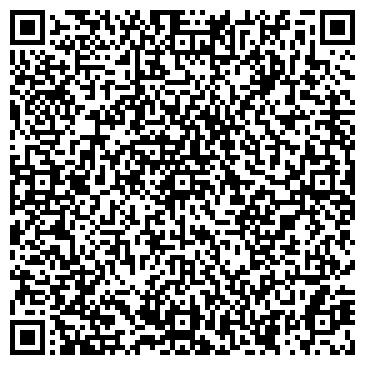 QR-код с контактной информацией организации 365 кадров, ЧП