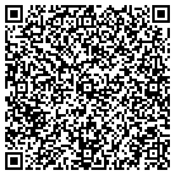 QR-код с контактной информацией организации Детский клуб Тарарам, ЧП