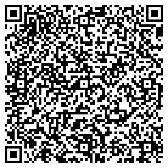 QR-код с контактной информацией организации Мид Ивент, ООО