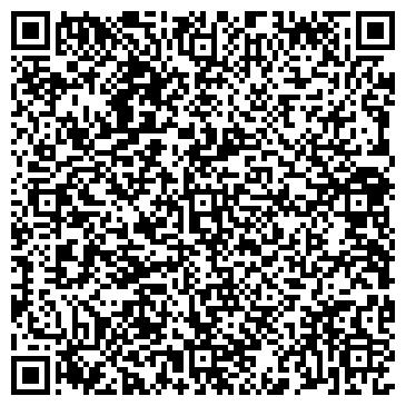 QR-код с контактной информацией организации Ника (Nika), ЧП