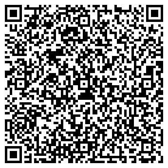 QR-код с контактной информацией организации Пироопт, ЧП