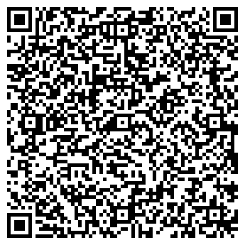 QR-код с контактной информацией организации Рода-Центр, ООО