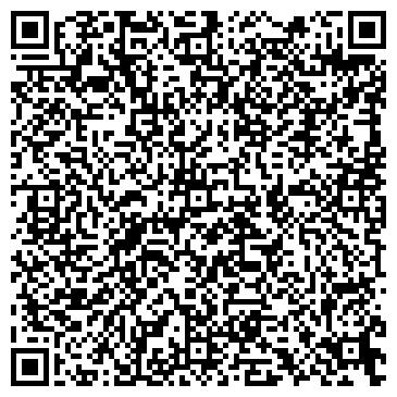 QR-код с контактной информацией организации Салют Донецк, ЧП