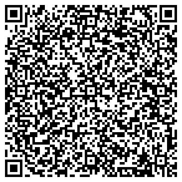 QR-код с контактной информацией организации Служба знакомств Виктория, ЧП