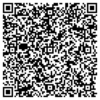 QR-код с контактной информацией организации Антел, ООО