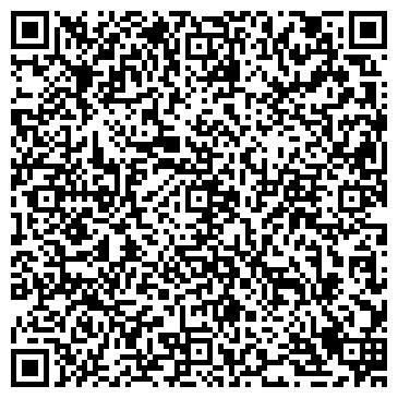 QR-код с контактной информацией организации Hearts-in-love, ЧП