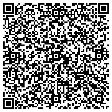 QR-код с контактной информацией организации Феерия, ООО