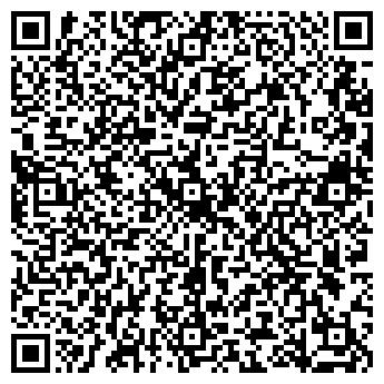 QR-код с контактной информацией организации Импреза, ЧП