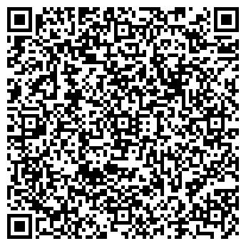 QR-код с контактной информацией организации Профессиональная сваха, ЧП