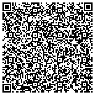 QR-код с контактной информацией организации Импровизация, Арт-группа, ЧП