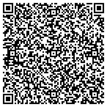 QR-код с контактной информацией организации Шоу-проект ARCANUM, ЧП
