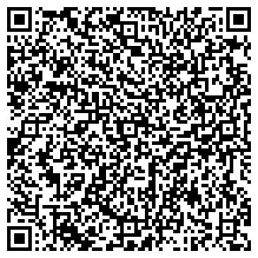 QR-код с контактной информацией организации Пиротекс, ЧАО