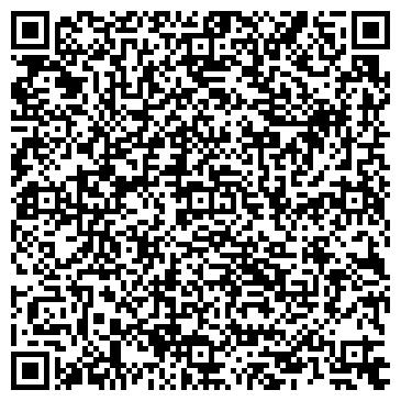 QR-код с контактной информацией организации Мир Сладостей, ЧП