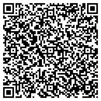 QR-код с контактной информацией организации Мегей, ЧП