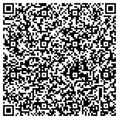 QR-код с контактной информацией организации Детские Праздники в Одессе, ООО