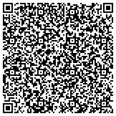 QR-код с контактной информацией организации Праздничный Мир, ЧП