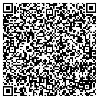 QR-код с контактной информацией организации Веселая Наука, ООО