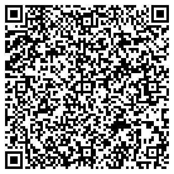 QR-код с контактной информацией организации Маджента, ФЛП