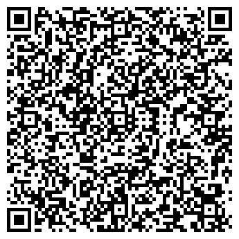 QR-код с контактной информацией организации ТОВ Феєрверк