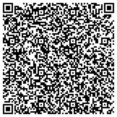 QR-код с контактной информацией организации Агентство детских праздников Мэри Поппинс, ЧП