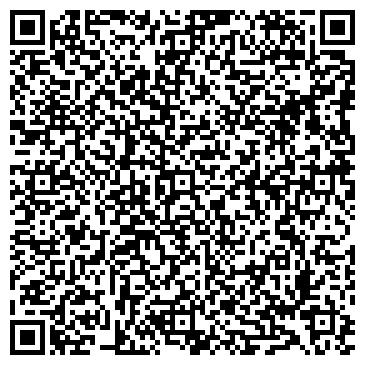 QR-код с контактной информацией организации Сказочный мир, ООО