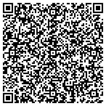 QR-код с контактной информацией организации № 8 ИМ. Ю. ГАГАРИНА