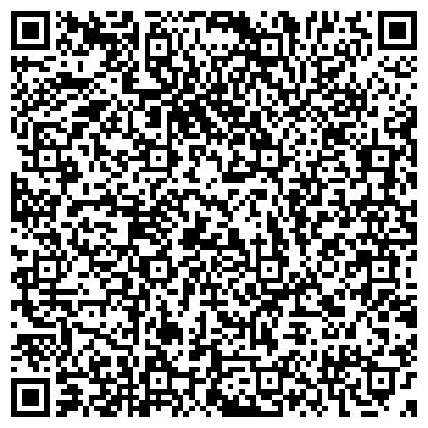QR-код с контактной информацией организации Детский клуб Киндер Пати, ООО (Kinder Party)
