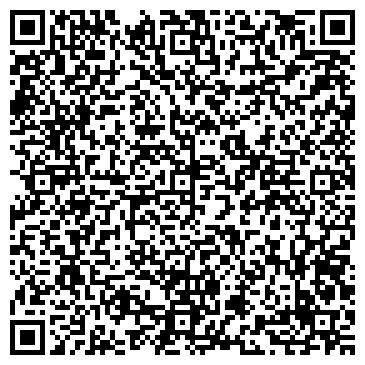 QR-код с контактной информацией организации Праздник плюс, ООО