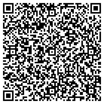 QR-код с контактной информацией организации НП, ЧП