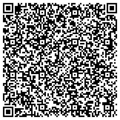 QR-код с контактной информацией организации Чудесный ребенок (семейный клуб-студия ), ЧП