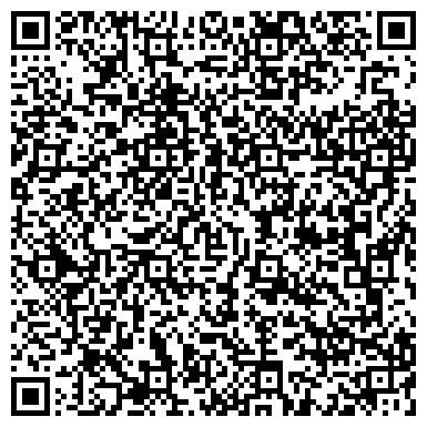 QR-код с контактной информацией организации Центр изучения генеалогии Пращур, СПД